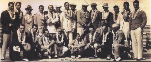 Tour 1934